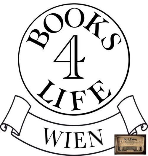 Bücher kaufen für einen gutenZweck
