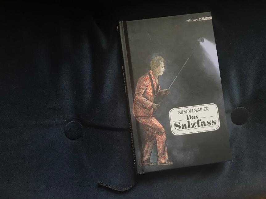 Die geheimnisvolle Macht der Dinge: Simon Sailers DasSalzfass
