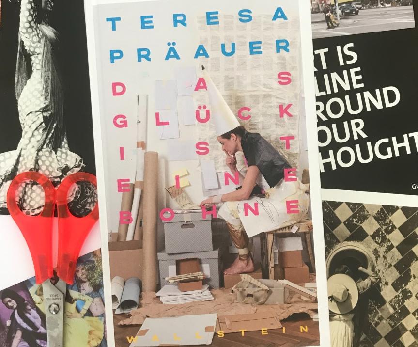 Glücksgriff: Teresa Präauers Das Glück ist eineBohne