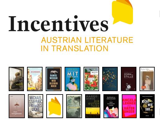 """""""Wir versuchen, auch jüngere Schreibende und Texte abseits des Mainstreams über die Sprachgrenze hinaus sichtbar zumachen"""""""
