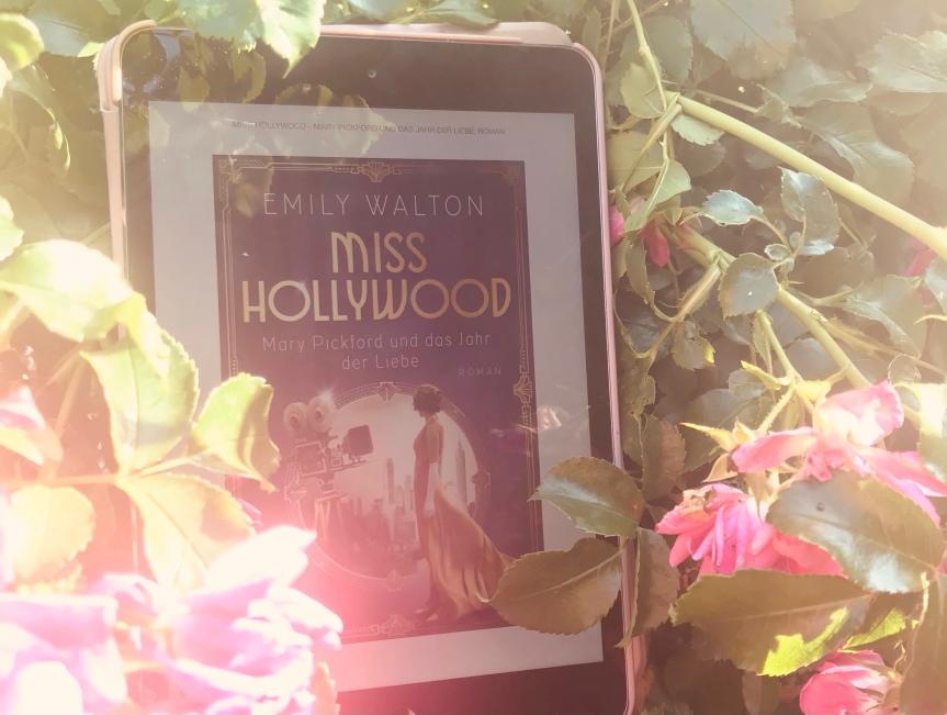 Glanz und Glamour: Emily Waltons MissHollywood