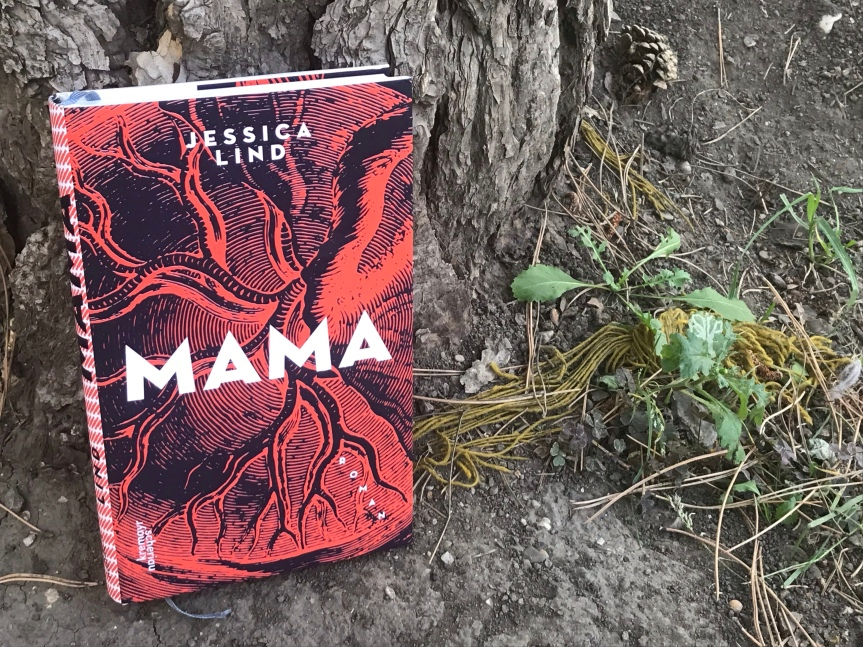 Der Wald ruft: Jessica LindsMama